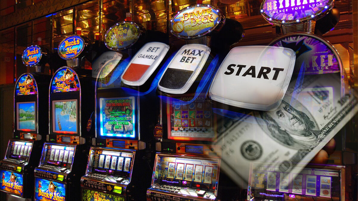 How to bet on slot machines what happens if i bet on a non runner